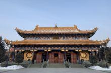 大庆果成寺