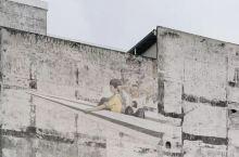 怡保旧街场位于老城区近打河以西,是壁画与美食的聚集地。         这里的壁画是由立陶宛画家所作