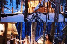 北海道|白雪中的童话故事,少女心爆棚的秘境宝藏地! 行程:富良野精灵阳台  去北海道,女生肯定不能错