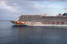 加勒比海邮轮之旅 比想象中单一没惊喜……