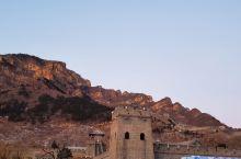 元旦,天津     步行街看看,古文化街逛逛,蓟州独乐寺,黄崖关长城游游。