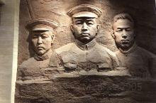 平江起义纪念馆,感受革命前辈开创新时代的故事,原来的旧址,当时艰难环境中留下的物品,令人感怀,彭德怀