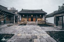 徐州,户部山民居。 户部山位于徐州古城之南又称南山。公元前206年,西楚霸王项羽定都彭城,曾在山顶建