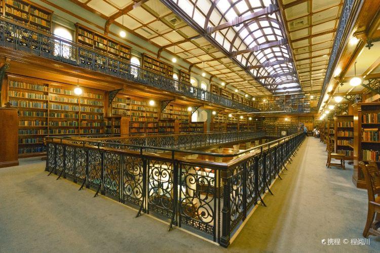 南澳大利亞州立圖書館4