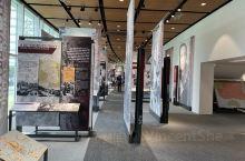 美军墓地博物馆