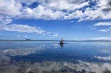 离panglao很近,一般是出海的最后一个地点,和处女岛是连着的,但是岛是私人的,不让小黑和导游上岛