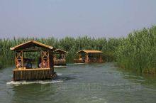 洪泽湖湿地公园,国家AAAA级旅游景区、中国十大生态休闲基地,位于江苏泗洪洪泽湖湿地国家级自然保护区