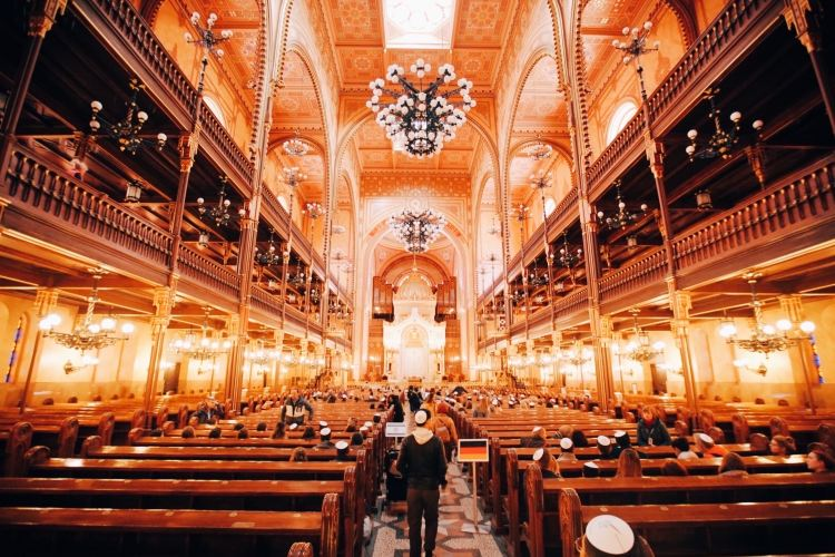 Dohány Street Synagogue3