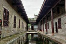 我在平江起义纪念馆