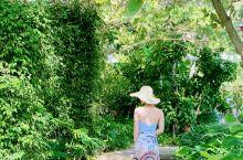 三亚·海南•海棠湾保利瑰丽酒店 带有热带雨林的风格 风景很美 ,随便拍都是大片 房间都是海景房 阳台