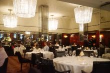 Savoy Grill | London  在伦敦这几年,我一直挂在心上的@携程美食林 榜上餐厅。有