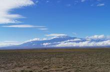 安博赛利国家公园可近距离观赏非洲第一高峰~乞力马扎罗峰!在这体会了人与动物,与自然的和谐!