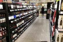 来看看老外的超市