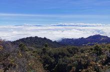 伊拉苏火山美景,非常非常美丽的景色!距离圣何塞约30公里,由于是山路,开车需要一个多小时,旅途的景色