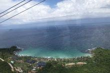 富国岛风景