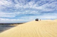 美奈:红白沙丘+仙女溪