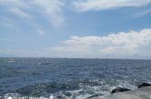 马尼拉湾很凉爽