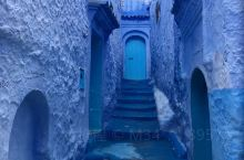 【所有照片全部采用原图】 舍夫沙万老城 浅蓝,群青,湖蓝,天蓝,深蓝以及各种你甚至说不上名称的蓝色遍