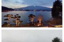 【酒店攻略】 富士河口湖-秀峰阁·湖月  去河口湖看富士山住了大名鼎鼎的秀峰阁温泉酒店,地理位置的确