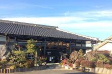 水戸市荞麦面好吃的地方、梅花开一朵