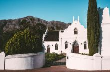 全方位美到爆炸的城市开普敦Cape Town! ! 桌山的存在让这里的每个时刻都如梦似幻~  开普敦