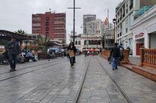 智利北部城市Iquique挺漂亮的,适合居住,下次去一定要玩滑翔伞,潜水。