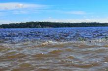亚马逊两河交汇处到马莫里湖