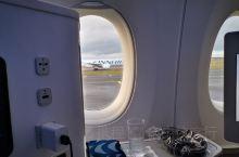 又一次飞行开始…芬兰航空空中免费上网一小时