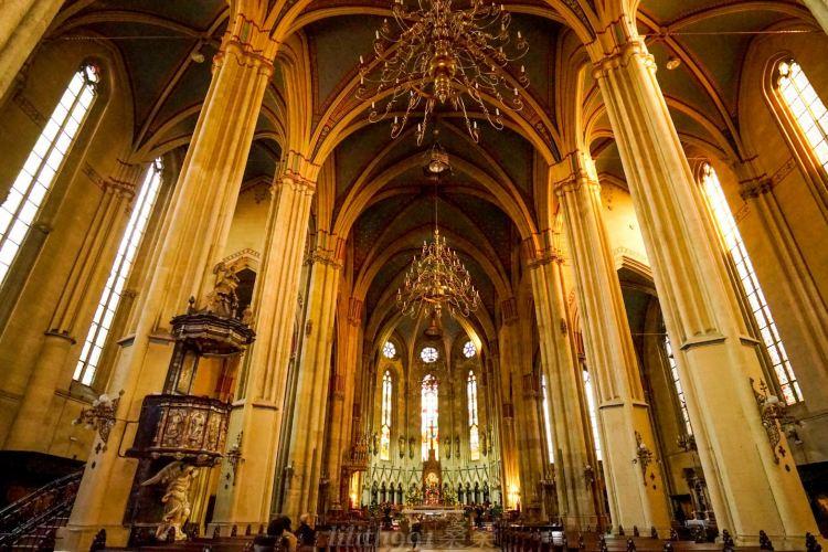 St. Mark's Church4
