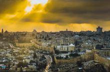 玩转以色列--耶路撒冷六大玩法推荐