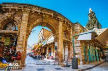 苦路,文化宗教之旅,每个来耶路撒冷的人都会走一遍