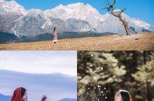 云南丽江旅行全攻略-附丽江附近小众拍照点推荐 喜欢丽江这边的蓝天白云,一年中总会来上好几次,而每一次