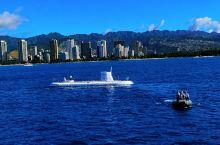 亚特兰蒂斯号潜水艇,潜入欧胡岛水域,探秘夏威夷的夏威夷蔚蓝的海洋世界。您将近距离观察海洋生物,夏威夷