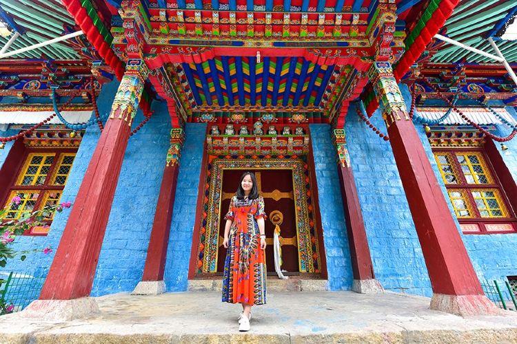 布久喇嘛嶺寺4