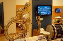 乐器博物馆是参观了最久的,好多好玩的乐器。