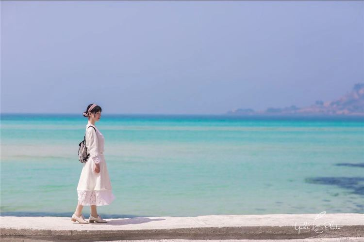 Hyeopjae Beach4
