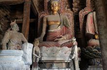锦州义县的千年大佛寺,七尊大佛同处一室,世间罕见