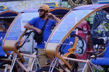 """坐混合动力车,游阿德莱德! 阿德莱德有个别称,叫""""20分钟城市"""",城市的规划及架构很集中,观光客可以"""