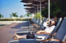 马六甲假日酒店 Holiday Inn Melaka 海边唯一一家高层现代化酒店,毗邻优美的马六甲海