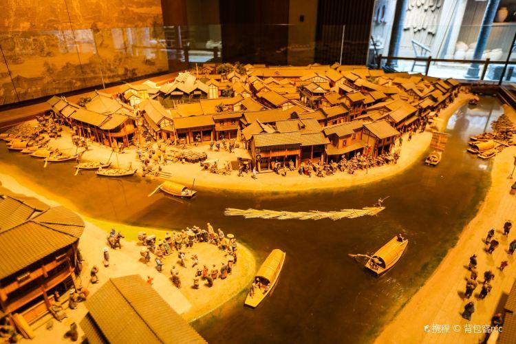 Shuijingfang Museum3