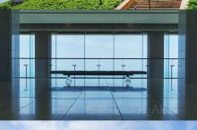 热海MOA美术馆于2017年2月完成翻修 以全新面貌迎接参观客人 入馆后7部大型电动扶梯将客人迎至山