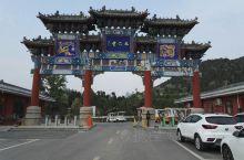 中原名刹,汝州风穴寺。