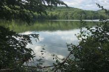 生态超级棒的公园  来到戴维森旅行,一定要去的就是公园了,这次我来到的是Radnor Lake St