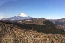 """俯瞰日本的""""国家公园""""  好像有真么一条不成文的规定,走路的额看不起开车的,徒步的看不起坐缆车的,哈"""