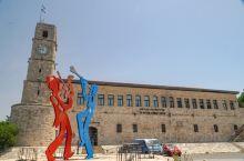 艺术山城采法特 采法特是以色列最高城市,也是以色列的四大圣城之一,采法特被孤独星球评为世界上最美的小