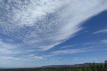云卷云舒的渭北高原