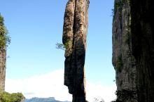 蓝天白云,奇石怪峰,恩施美的一塌糊涂!恩施大峡谷旅游景区位于湖北省恩施市屯堡乡和板桥镇境内,地处湘、