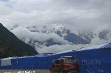 南迦巴瓦峰和珠峰的美