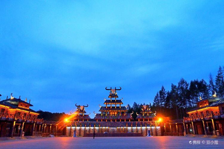 Neyin Ancient City2