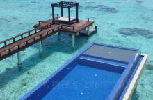 悦榕庄在马代有三个岛,薇拉瓦鲁的水上屋值得强烈推荐